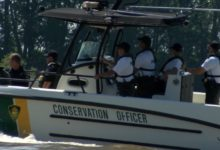 "Photo of ""Operation Dry Water"" Increases Boating Patrols July 3 – 5"