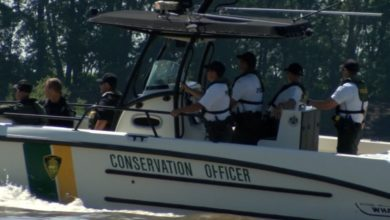 """Photo of """"Operation Dry Water"""" Increases Boating Patrols July 3 – 5"""