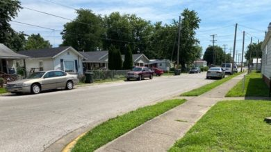 Photo of Owensboro Police Investigate After Man Shot in Chest