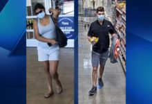 Photo of Evansville Police Look to Identify Wallet Thieves