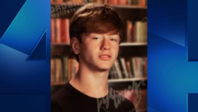 Photo of Hopkins County Boy Reported Missing