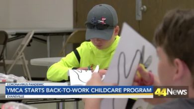 Photo of YMCA Holding Summer Child Care Program for Working Parents
