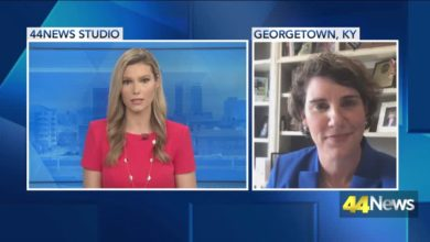 Photo of 44News Exclusive One-on-One With Amy McGrath