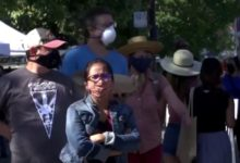 Photo of Petition Calls for Mandatory Masks in Evansville and Vanderburgh County