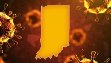 Photo of 75 New COVID-19 Cases Reported Across Indiana Tri-State Counties