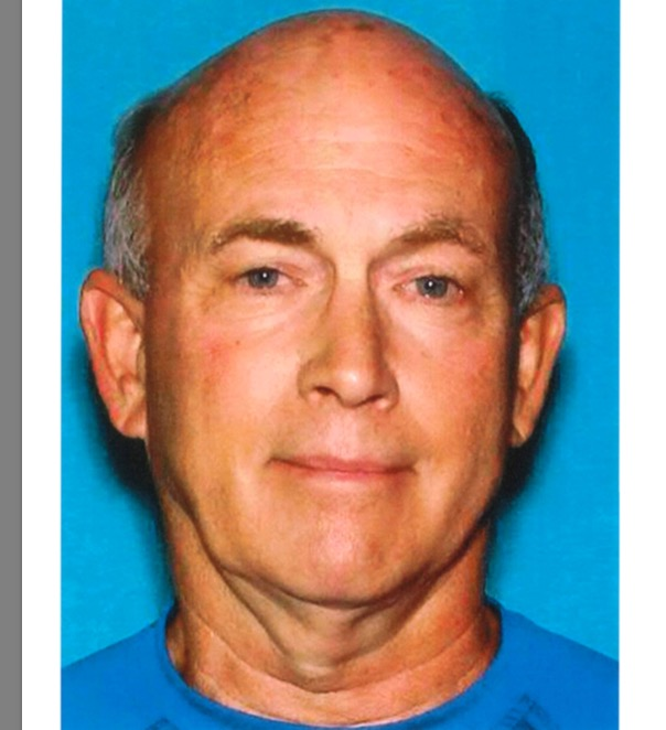 Photo of Silver Alert Issued For Evansville Man