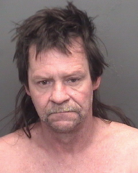 Photo of Evansville Man Charged With Operating A Meth Lab, Again