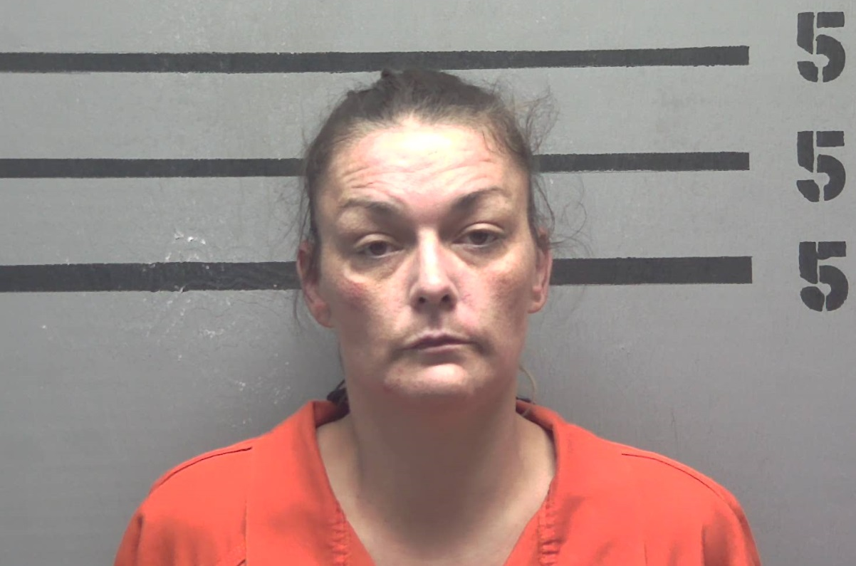 Photo of Morton's Gap Woman In Jail After Police Chase