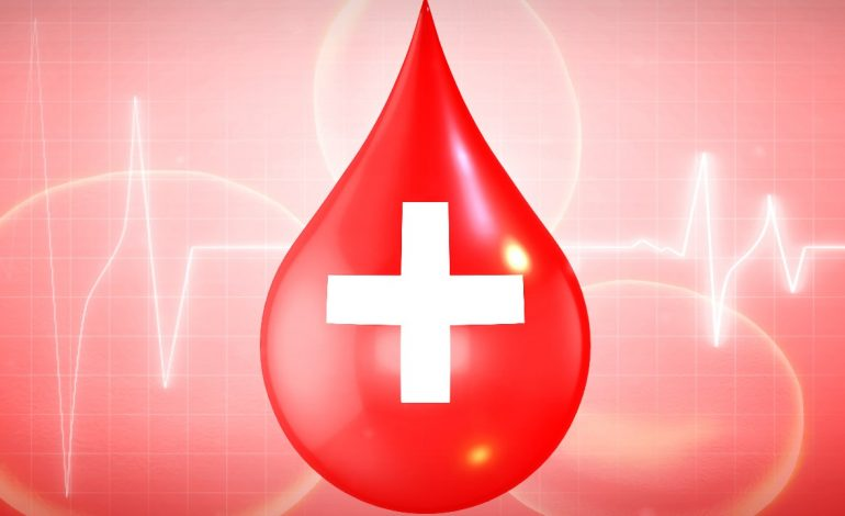 Red Cross Calling For Blood Donations of All Types