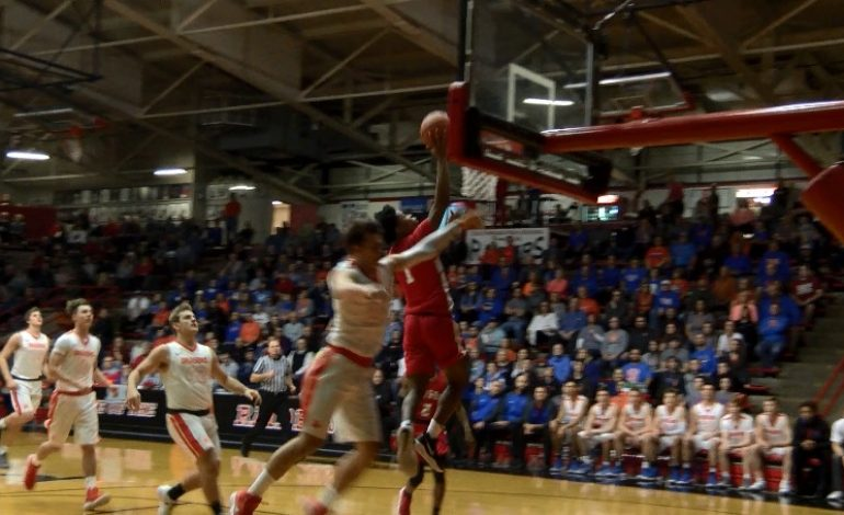 #FullCourt44: Bosse Boys Headed Back to Semi-State