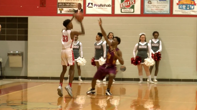 Photo of Bosse Takes Down Doss, Wins Two Straight
