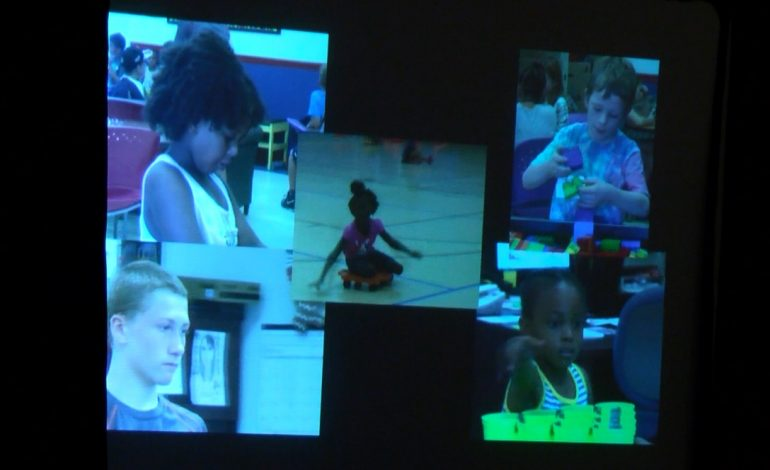 Boys and Girls Club of Evansville Honors Youth of the Year