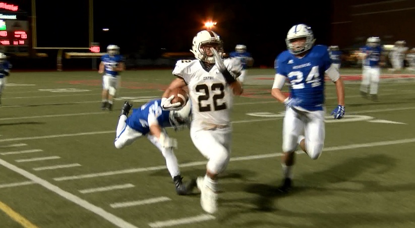 Photo of 44Blitz: Central Rolls Undefeated Memorial in GOW