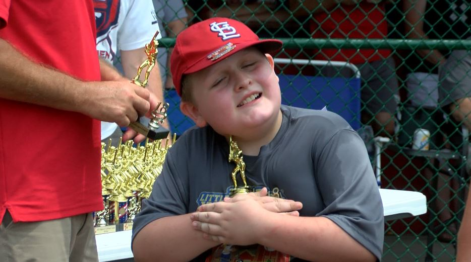 Photo of Challenger League Produces Smiles in Season Finale