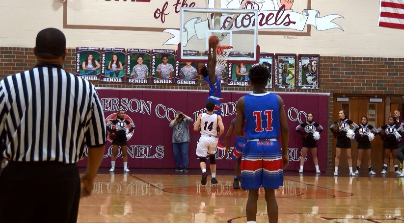Photo of #FullCourt44: Christian County Surges Past Madisonville-North Hopkins