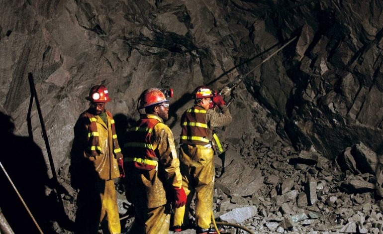 Paradise Mine To Layoff More Than 200 Employees - 44News ... fecd96657ec