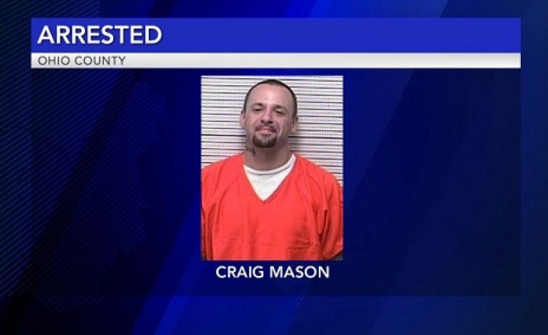 Kentucky Man Arrested on Rape and Sodomy Charges