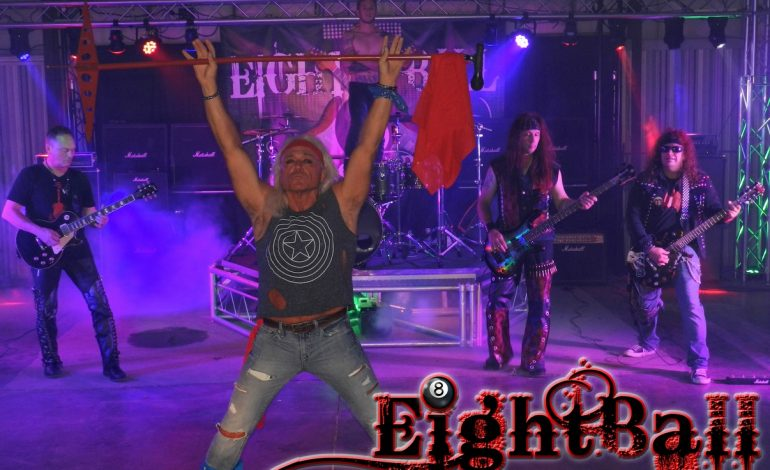 Local Band Spotlight – Eightball