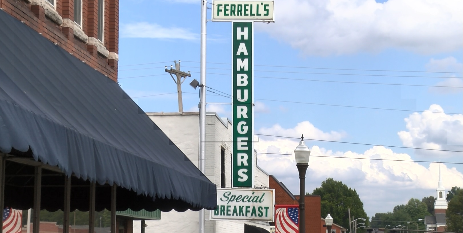 Photo of Well Known Family Hamburger Joint Will Remain Closed for Now