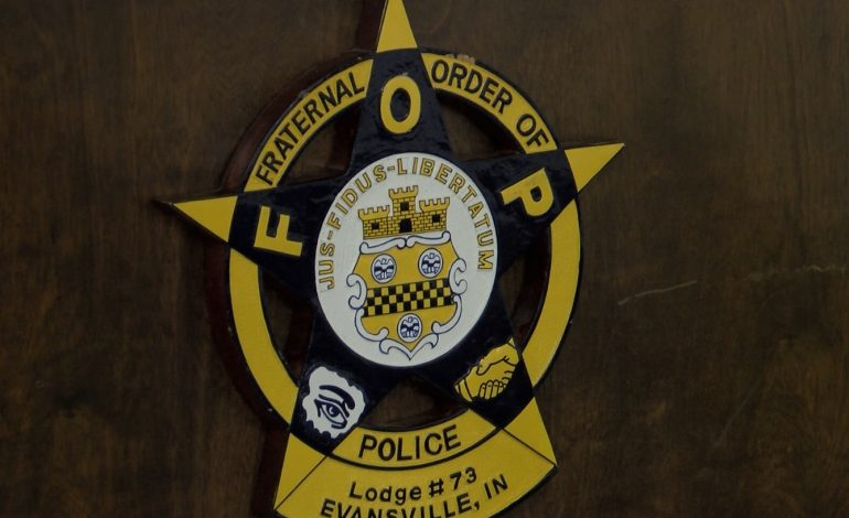 Fraternal Order Of Police Endorses Levco