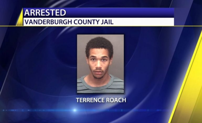 Terrence Roach Arrested in Connection to Death of Aleah Beckerle