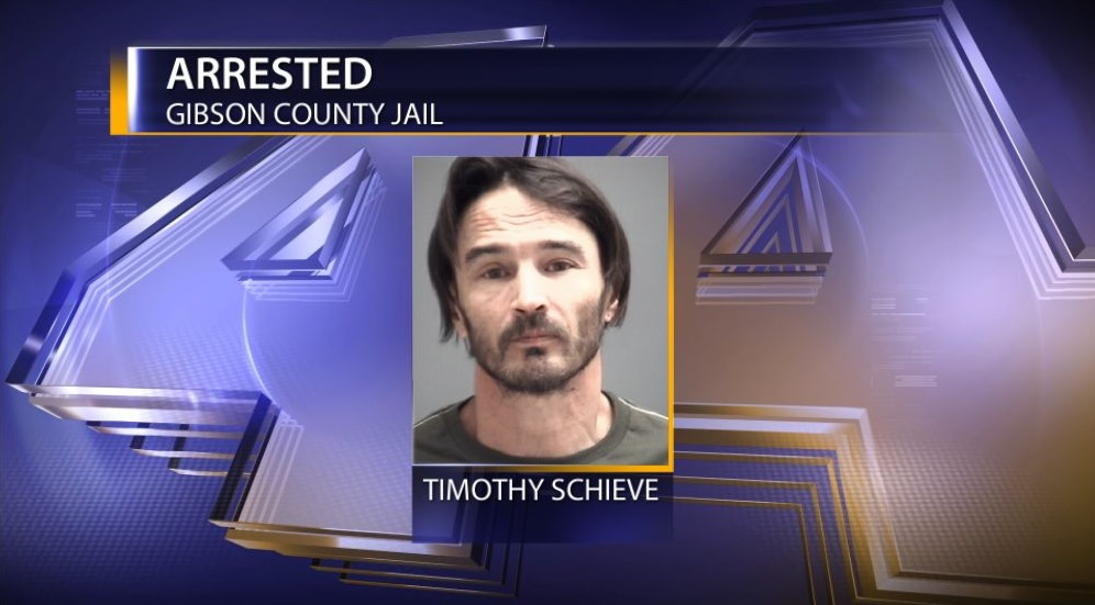 Wanted Child Molestation Suspect Arrested In Wabash County
