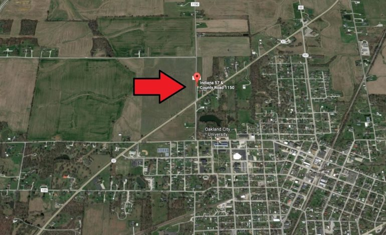 Gibson County Indiana Map.Pike Gibson Water Customers Under Precautionary Boil Advisory In