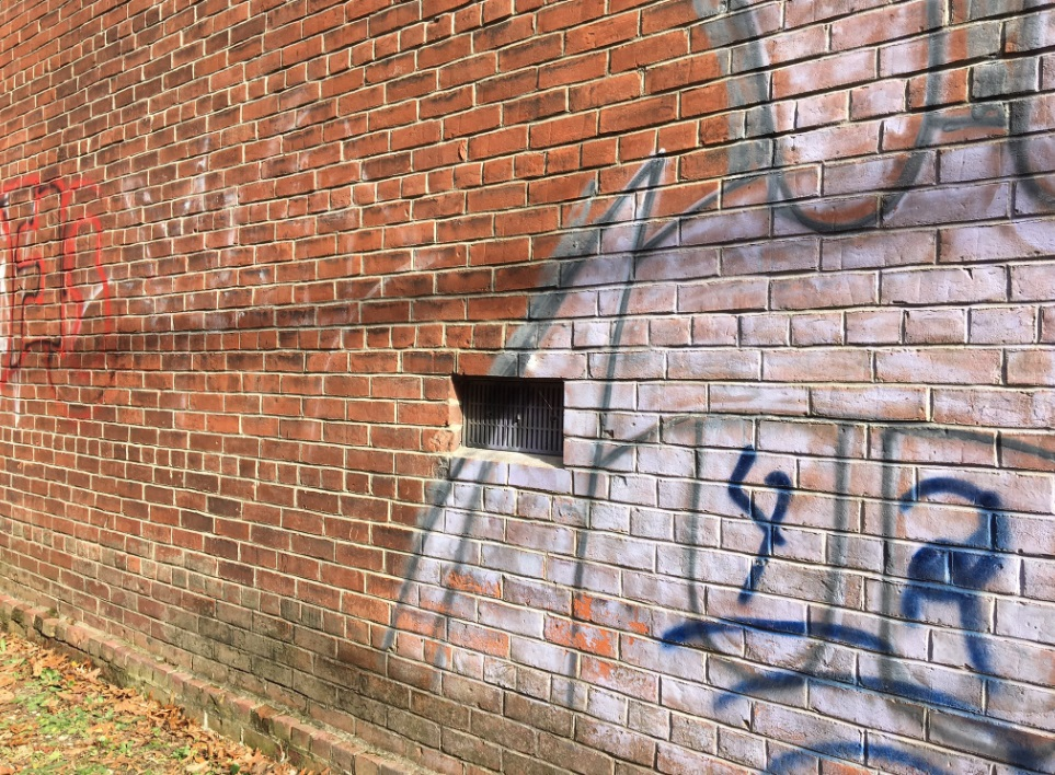 Photo of EPD Unveils New Tool To Fight Graffiti