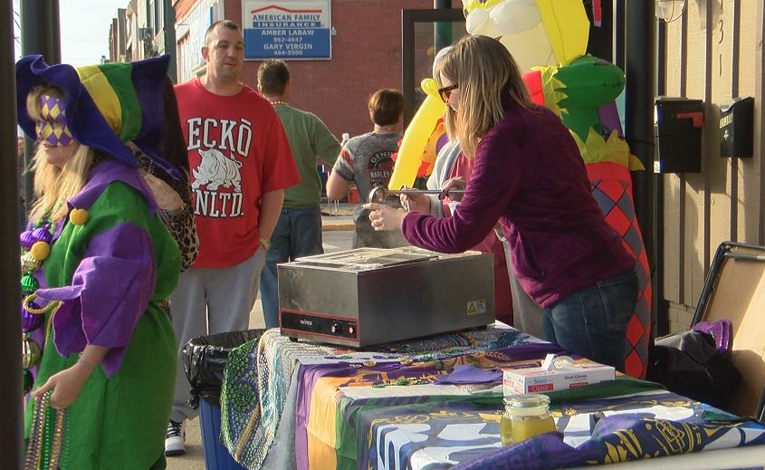 Photo of 3rd Annual Franklin Street Gumbo Cook-Off