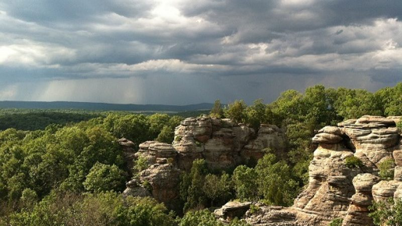 Fall At Garden Of The Gods Raises Safety Concerns 44news