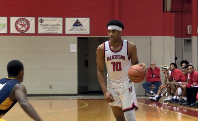 Bosse Winter Classic: Harrison Loses to South Bend Riley 88-82
