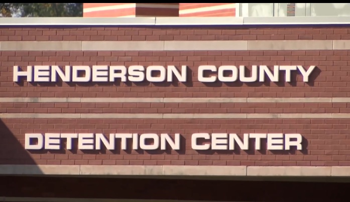 Henderson County Jail Replaces Visits With Video Calls
