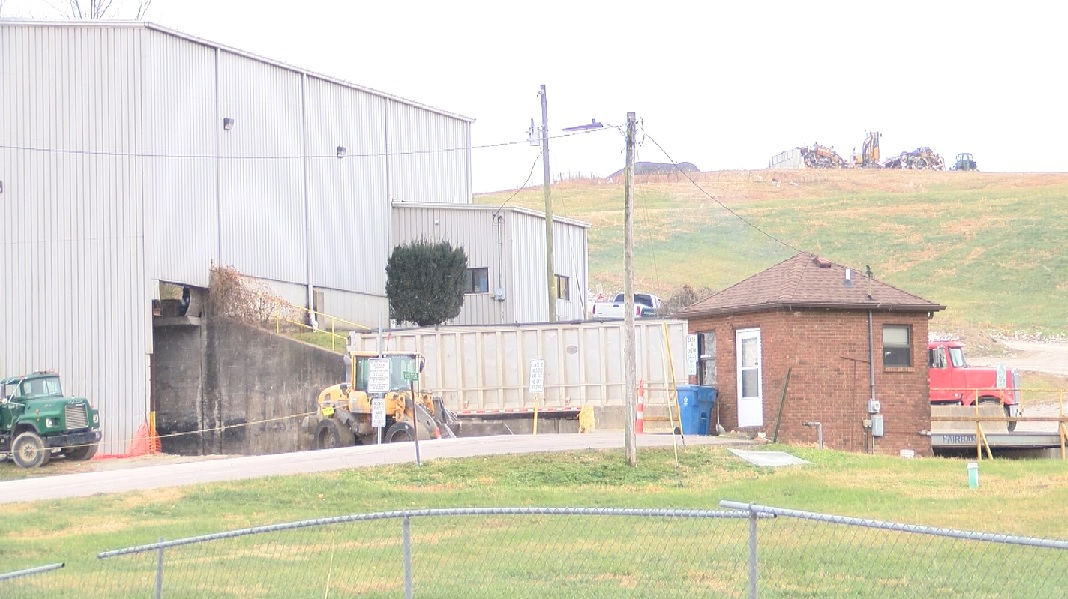 Photo of Henderson Leaders Work To Rectify Landfill Money Problems