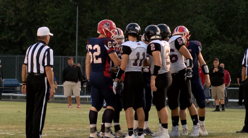 Photo of 44Blitz: Southridge Keeps Rolling With Win vs. Heritage Hills