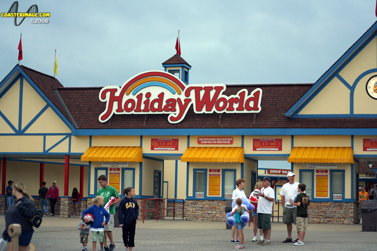 Photo of Holiday World Offers New Military Discount Tickets