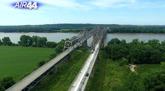 Photo of Public Invited to Weigh in on Alternatives for Proposed I-69 Ohio River Crossing