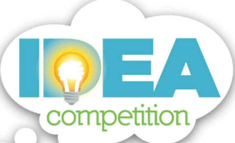 Third Annual Idea Competition in Madisonville