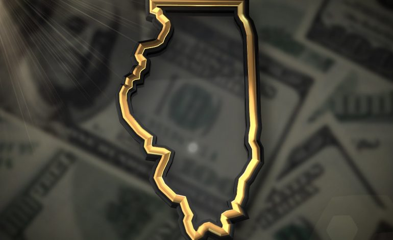 Nearly $1 Billion Collected in State Revenue in 2018