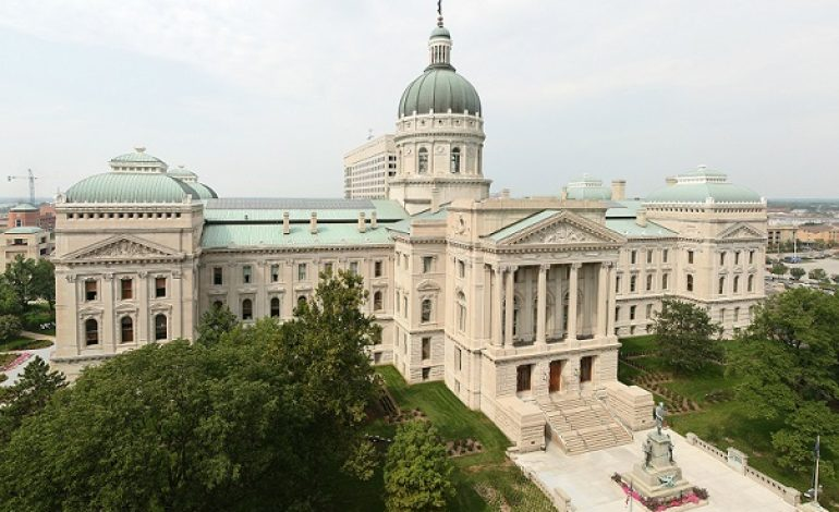 Indiana Lawmakers to Add Alert System to 92 Counties