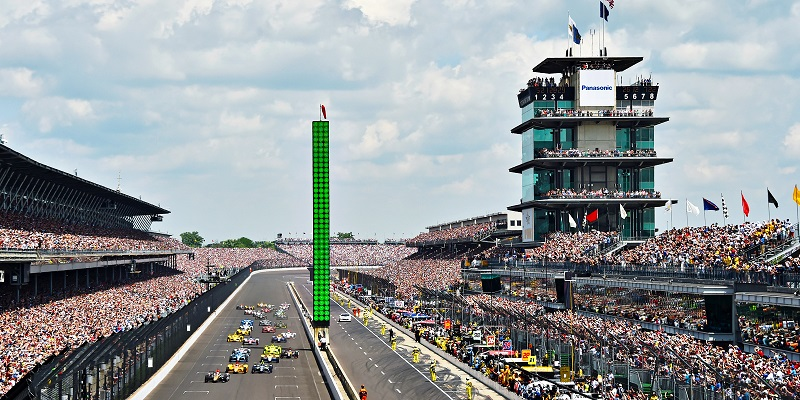 Photo of Oscar Winners Set to Wave Starting Flag at Indy 500