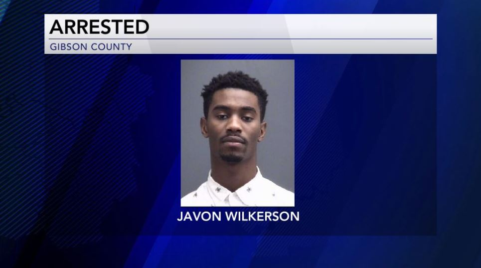 Man Arrested Following Two-Vehicle Crash - 44News