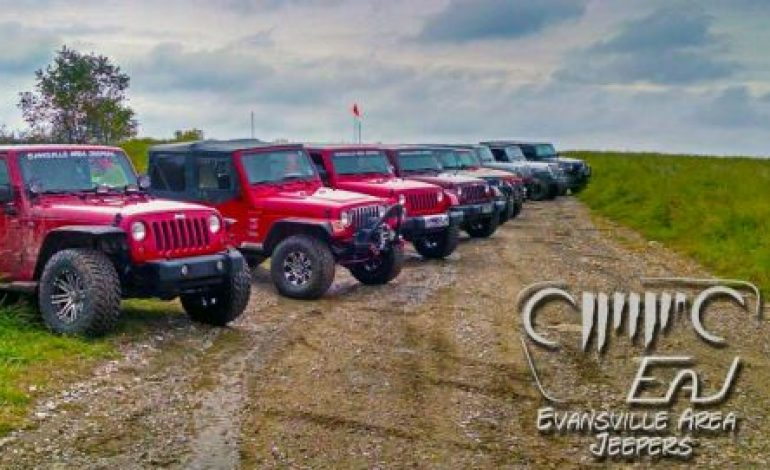 Inside the Community: Evansville Area Jeepers Club