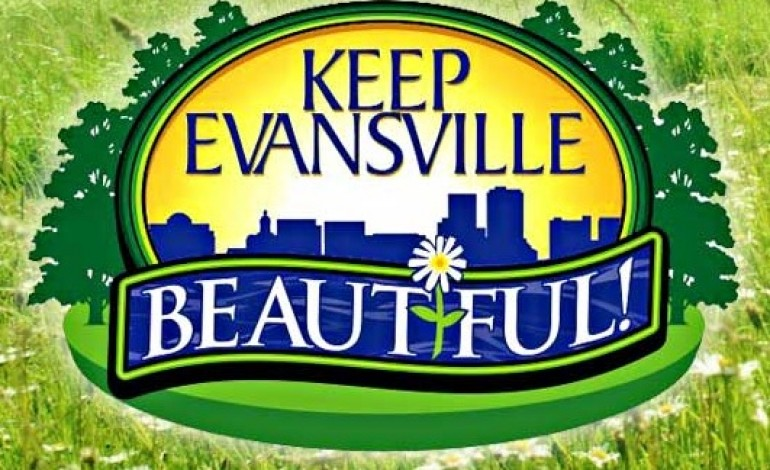 Photo of Where's Katelyn?: Keep Evansville Beautiful
