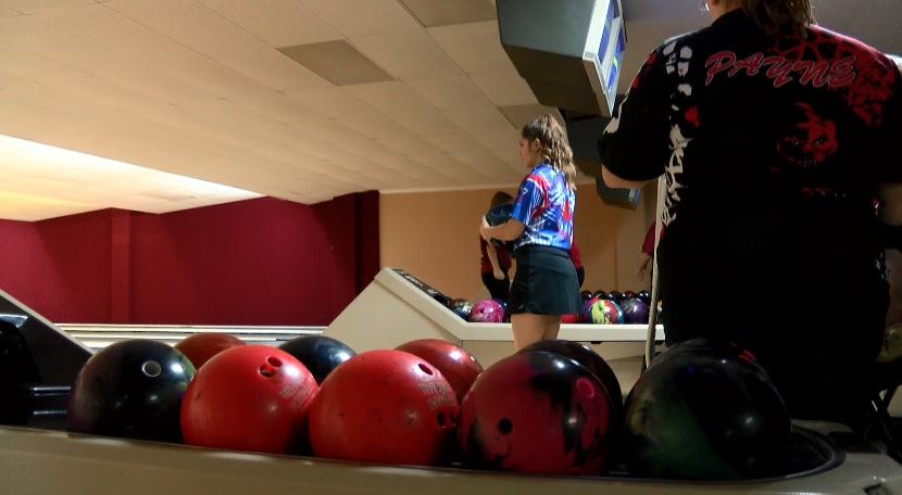 Photo of KWC Bowling Hosts First-Ever Holiday Showcase