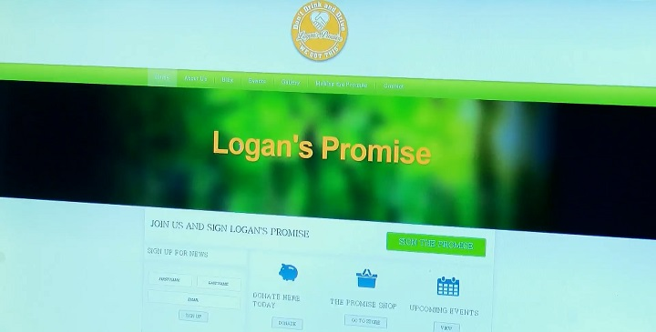 Photo of Logan's Promise Aims to Keep Roads Safe for NYE