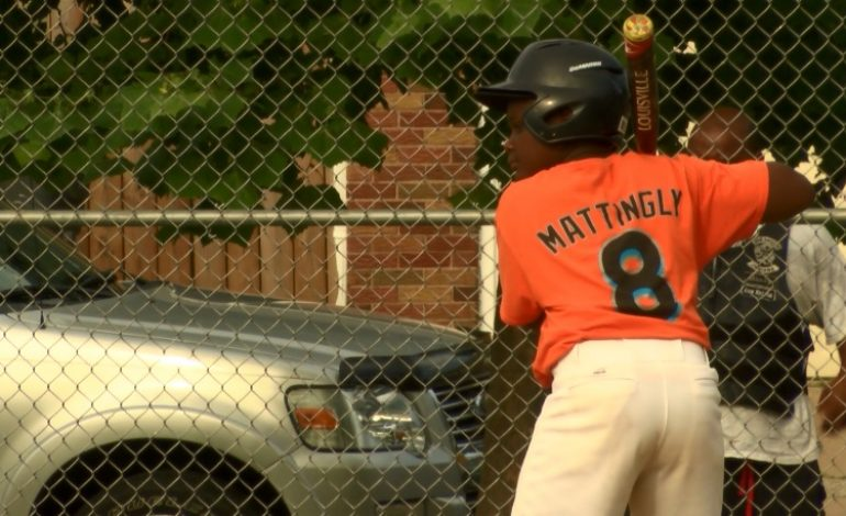 Mattingly Charities RBI Preps for All-Star Weekend