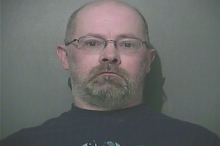 Photo of Suspect Charged With Child Solicitation