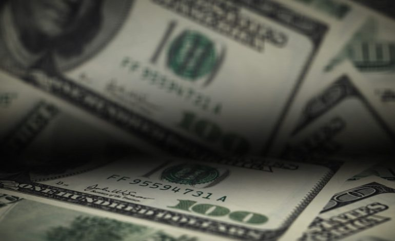 Fake Money Making Rounds in Southern Illinois