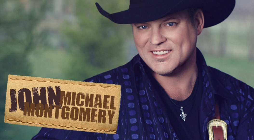 Photo of Country Star John Michael Montgomery Coming to the Owensboro Convention Center
