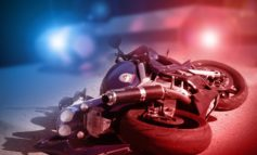 Evansville Man Airlifted After Motorcycle Accident